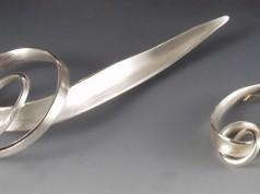 涵化-胸針‧耳環
