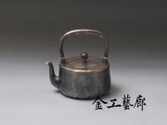 瀧Ⅱ  銀壺