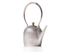 沐Ⅳ 提樑銀壺