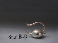 涵Ⅰ  銀壺