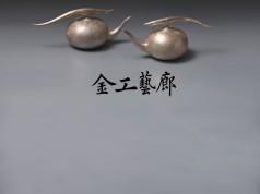 涓Ⅱ  銀壺